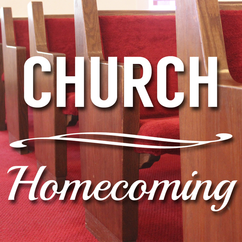 scripture for homecoming program FOR A BAPTIST CHURCH | just b.CAUSE